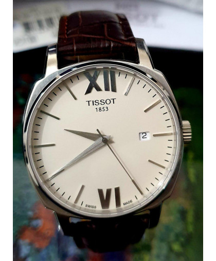 Vīriešu pulksteņi Tissot T0595071601800