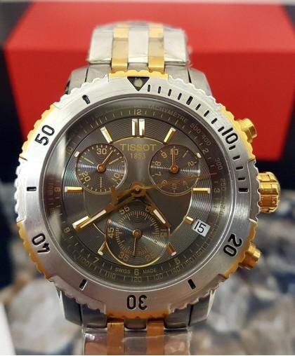Vīriešu pulksteņi Tissot T0674172203101