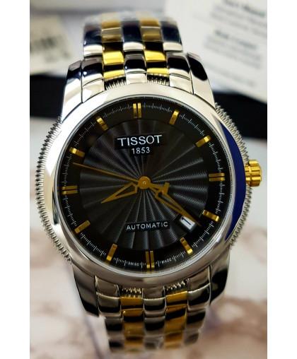 Vīriešu pulksteņi Tissot TT97248351