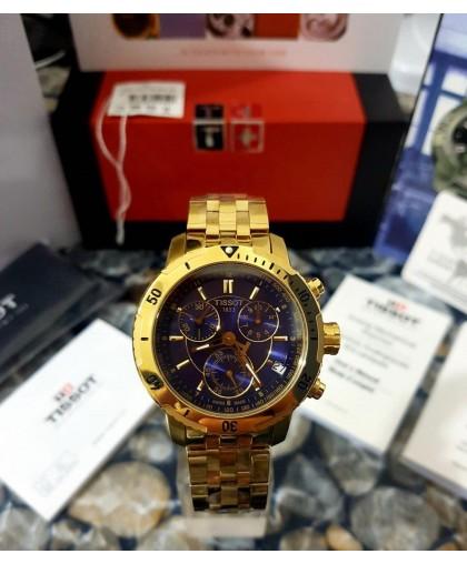 Vīriešu pulksteņi Tissot T0674173304100